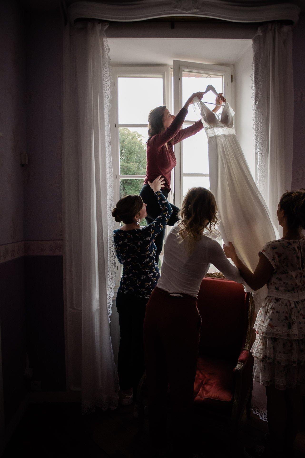 5 choses dont vous devriez faire confiance à votre photographe de mariage