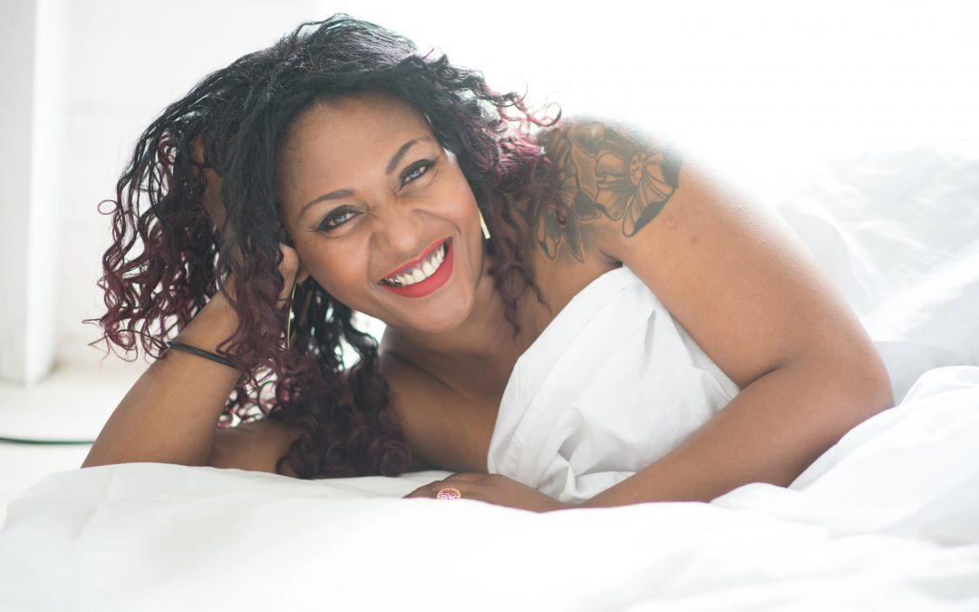 5 raisons de faire un shooting de boudoir avant votre mariage